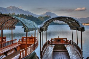 Bled City Break