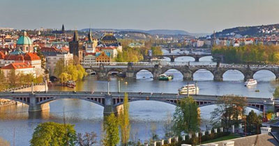 budapest-vienna-prague-tailor-made-tour