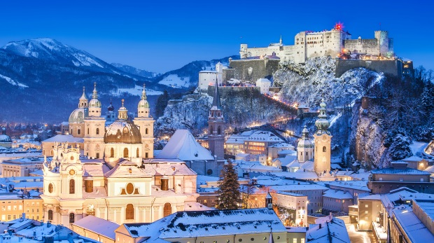 Austria Private Tours and guides